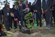 Tree-planting Ceremony in Honour of Nelson Mandela, Durban 3.7013588