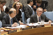 Security Council Considers Implementation of Iran's Nuclear-related Commitments 1.0