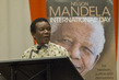 UN Marks Nelson Mandela International Day 11.40365