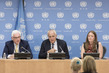 Press Conference on Business Engagement on Sustainable Development Goals 3.1875913