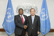 UN, IPU Sign Cooperation Agreement