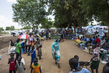 Scenes from UNMISS Tomping POC Site, Juba 4.46359