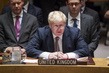 Security Council Authorizes Destruction of Libya's Chemical Weapons 1.0