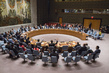 Security Council Authorizes Destruction of Libya's Chemical Weapons