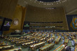 General Assembly Holds 112th Plenary Meeting