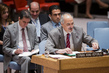 Security Council Briefed on Situation in Middle East (Syria) 1.0