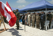 UNIFIL Honors Fallen Peacekeepers from 2006 Lebanon War