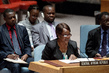 Security Council Extends MINUSCA Mandate
