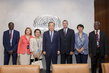 Secretary-General Meets Independent Audit Advisory Committee