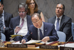 Security Council Debates Peacebuilding in Africa
