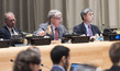Assembly Adopts Resolution on Follow-up to, Review of 2030 Agenda for Sustainable Development 3.2386339