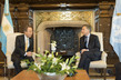 Secretary-General Meets President of Argentina in Buenos Aires 4.0655575