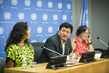 Press Briefing on International Day of Indigenous Peoples 3.1896856