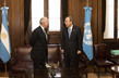Secretary-General Meets Head of Supreme Court of Argentina 4.094917