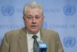 Representative of Ukraine Briefs Press 0.6521529