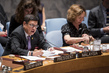 Security Council Extends Mandate of South Sudan Mission 4.1527452