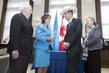 Secretary-General Meets Lieutenant Governor of Alberta 2.2620614