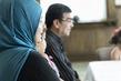 Syrian Refugees Meet Secretary-General in Canada 2.2620614