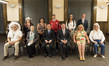 Secretary-General Meets Aboriginal Leaders of Alberta, Canada 1.0