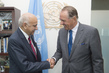 Deputy Secretary-General Meets Minister of State of India 7.251647
