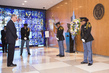 Wreath-laying Ceremony to Mark Anniversary of UN Headquarters Bombing in Baghdad 1.0