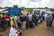One Thousand Internally Displaced Persons (IDPs) Relocated from Tomping Camp in South Sudan 4.468286