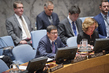 Security Council Considers Situation in Middle East, Including Palestinian Question 0.0058713867