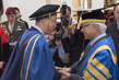 Secretary-General Receives Honorary Doctorate in Singapore 0.0067101563