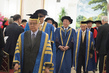 Secretary-General Receives Honorary Doctorate in Singapore 0.0058713867