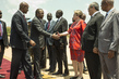 Kenyan President visits South Sudan 4.468286