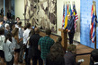 Permanent Representative of Syria Speaks to Press 8.272264