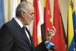 Permanent Representative of Syria Speaks to Press 0.6517943