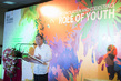 Secretary-General Addresses Youth Event in Galle, Sri Lanka 3.6944637