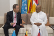 Secretary-General Meets Governor of Northern Province, Sri Lanka 3.6944637