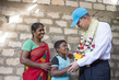 Secretary-General Visits Resettlement Area in Jaffna District, Sri Lanka 3.6944637