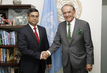 Deputy Secretary-General Meets Chief of Army Staff of Bangladesh 7.251647