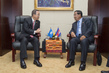 Secretary-General Meets Prime Minister of Cambodia 3.6943119