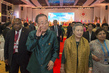 Secretary-General Attends Gala Dinner Hosted by Prime Minister of Laos 3.6943119