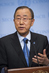 Secretary-General Speaks to Press on DPRK 1.5065086