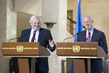Emergency Relief Coordinator and Special Envoy for Syria Brief Press 12.408396