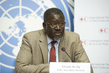 IFRC Secretary General Speaks to Journalists on World First Aid Day 1.0641083