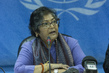 UN Human Rights Experts Conclude South Sudan Visit 4.4807396