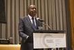 Foreign Minister of Cote d'Ivoire Addresses UN Summit for Refugees and Migrants 1.2327255