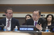 Secretary-General Attends High-Level Event at UN Summit for Refugees and Migrants 1.0