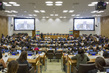 """Overview of Participants at Special Event """"Together for the 2030 Agenda"""" 0.046647444"""