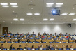 """Overview of Participants at Special Event """"Together for the 2030 Agenda"""" 0.055976935"""
