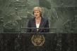 Prime Minister of United Kingdom Addresses General Assembly 1.0