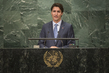 Prime Minister of Canada Addresses General Assembly 1.0