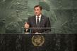 President of Slovenia Addresses General Assembly 1.5873708