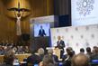United States President Addresses Leaders Summit on Refugees 1.0
